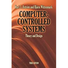 Computer-Controlled Systems: Theory and Design, Third Edition (Dover Books on Electrical Engineering)