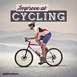 Improve at Cycling Speech