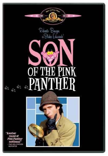 curse of the pink panther torrent