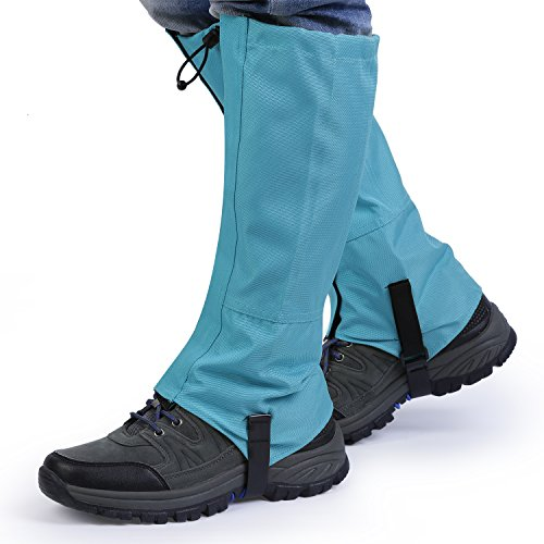 OUTAD-Waterproof-Outdoor-Hiking-Walking-Climbing-Hunting-Snow-Legging-Gaiters1-Pair