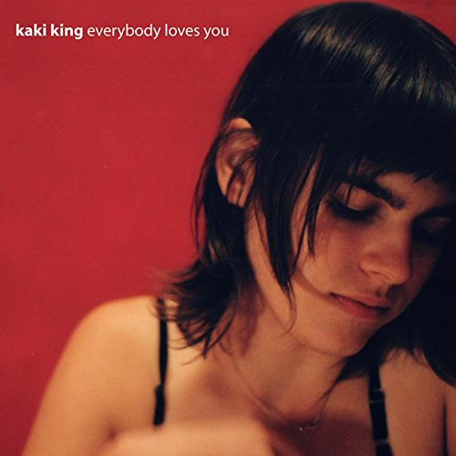 Everybody Loves You