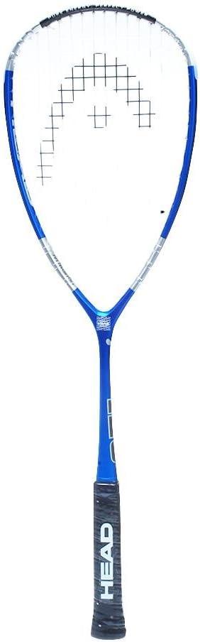 Head Liquidmetal 120 squash racquet
