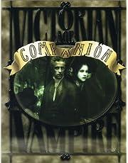 Victorian Age Vampire Companion