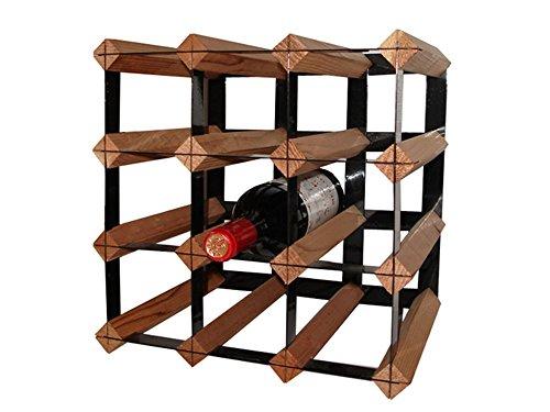 Vinotemp Cellar Trellis 12 Bottle Wine