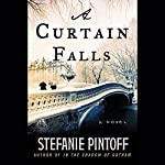 A Curtain Falls   Stefanie Pintoff
