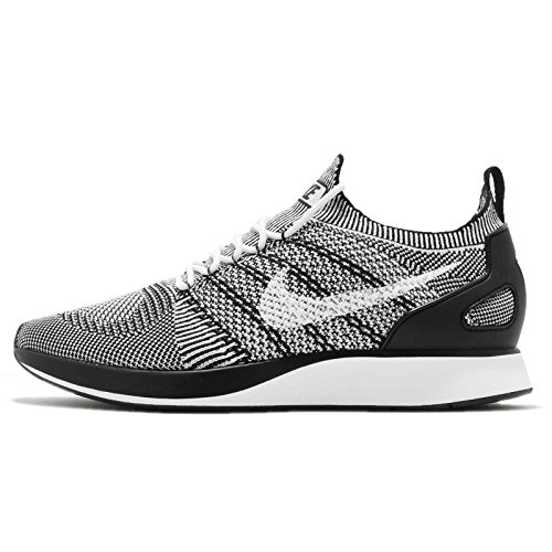 White Running black Compétition black Chaussures Flyknit Air Mariah Homme Racer de White Zoom NIKE WP0q7yOO