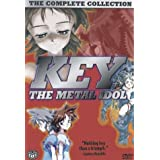 Key The Metal Idol: The Complete Collection