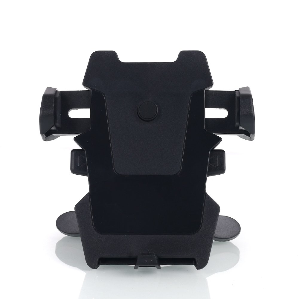 Black Car Air Vent Mount iPod Touch and Other Devices 3.5-6 Wide 4327085009 AICase Universal Smartphone Car Mount Holder Cradle with a Quick Release Button for iPhone 6 6S 5S 5,iPod Touch and Other Devices 3.5-6 Wide Black
