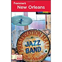 Frommer's New Orleans