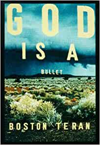 God is a bullet book