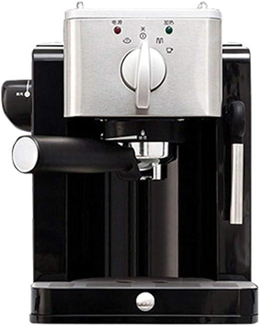 Gaone Cafetera con Espumador De Leche Bomba Espresso Tradicional ...