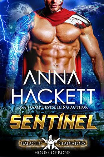 Sentinel by Anna Hackett