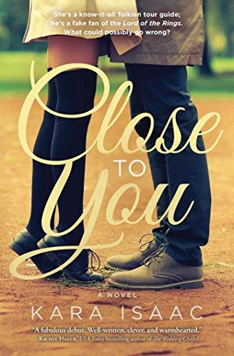 Book Cover: Close to You: A Novel