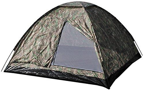 MFH テント ドーム型 3人用 MONODOM