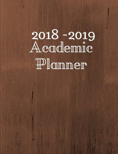 Galleon 2018 2019 Academic Planner August 2018 September 2019