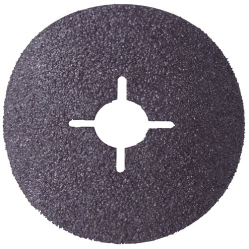Milwaukee 48-80-0693 5-Inch 24-Grit Sanding Disc, 25-Pack