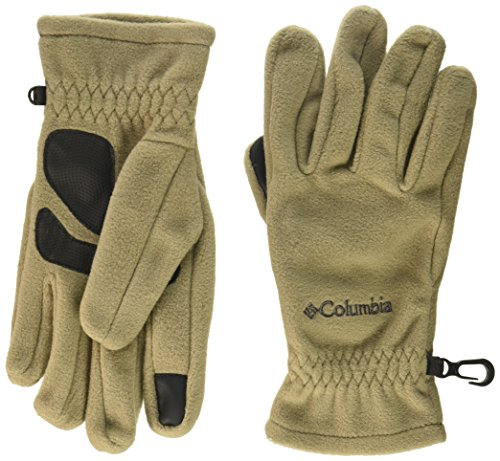 Columbia Women's Thermarator Gloves, Truffle, Small