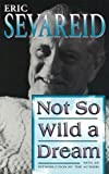 img - for Not So Wild a Dream book / textbook / text book