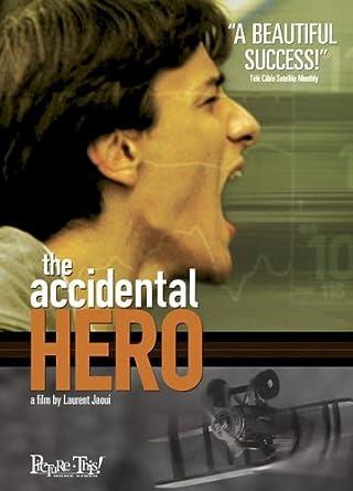 accidental hero film