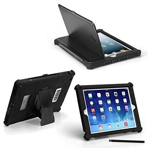 iPad Slim Tough Case Built
