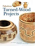 img - for Fabulous Turned-Wood Projects book / textbook / text book