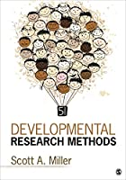 Developmental Research Methods, 5th Edition Front Cover