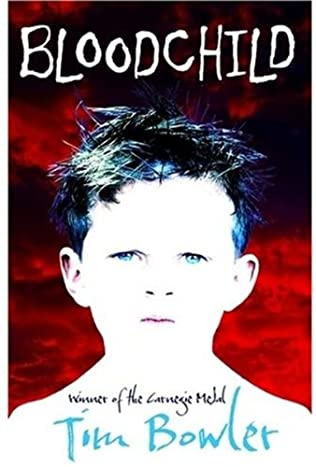 book cover of Bloodchild