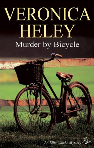Read Online Murder by Bicycle (Ellie Quicke Mystery Series #7) ebook