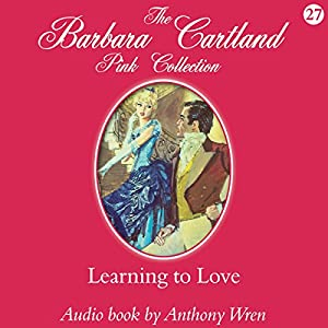 Learning to Love Audiobook