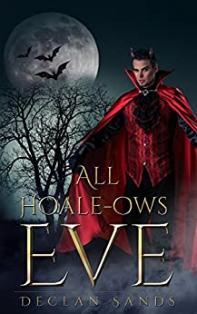 All Hoale-ows Eve (Hoale Construction Mysteries) by [Sands, Declan]