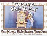 The Kid Who Would Be King, Marnie Wooding and Chris Kielesinski, 0805493999