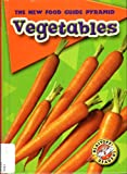 Vegetables, Emily K. Green, 0531178579
