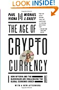 #8: The Age of Cryptocurrency: How Bitcoin and the Blockchain Are Challenging the Global Economic Order