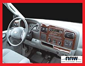 Amazon.com: Ford F-250 F-350 F250 F350 2005 2006 2007