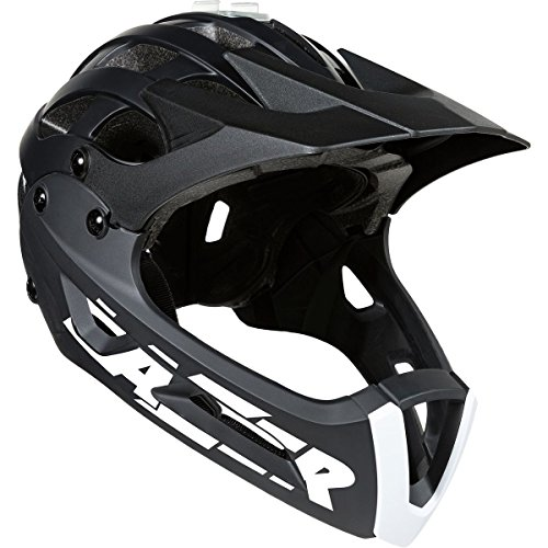 Lazer Revolution Full-Face MIPS Helmet Matte Black, ()