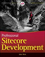 Professional Sitecore Development Front Cover