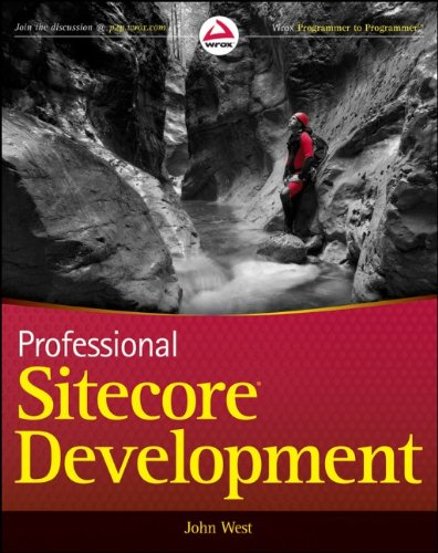 [PDF] Professional Sitecore Development Free Download | Publisher : Wrox | Category : Computers & Internet | ISBN 10 : 047093901X | ISBN 13 : 9780470939017