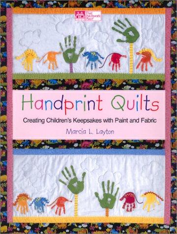 Handprint Quilts