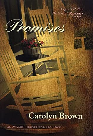 book cover of Promises
