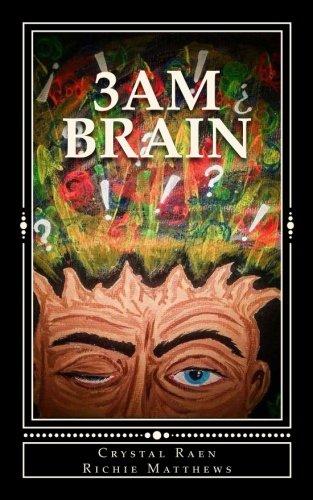 Download 3AM Brain: A Collection pdf epub
