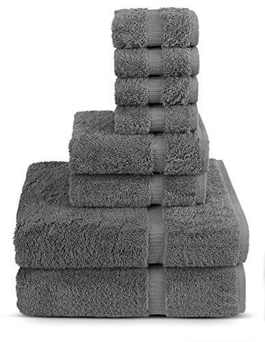 Turkuoise Turkish Towel 8 Piece Cotton product image