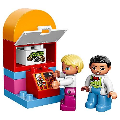 Lego-10587-LEGO-Duplo-Set-La-cafetera-multicolor-10587