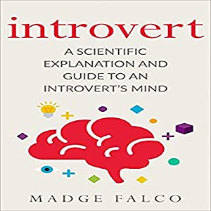 Introvert Audiobook