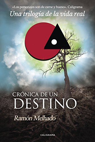 Crónica de un destino (Spanish Edition) by [Melhado, Ramón]