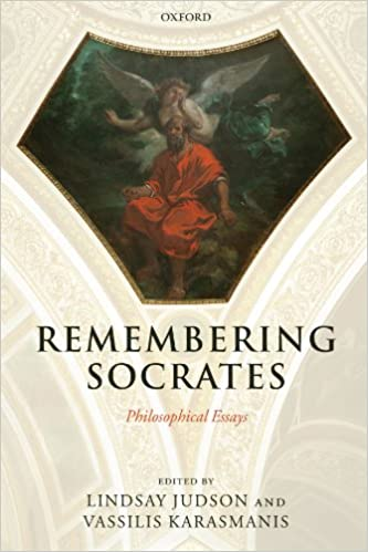 com remembering socrates philosophical essays  remembering socrates philosophical essays 1st edition