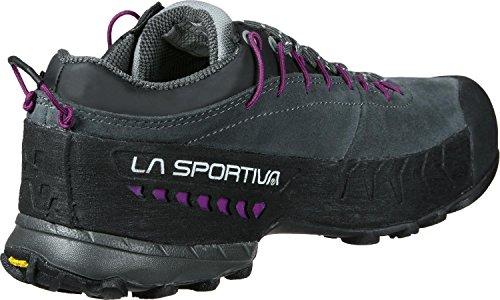 Scarpe nere donna Gtx Carbon Tx4 viola da fitness Sportiva da da La donna 7wFq0Uwx