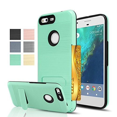 google-pixel-case-anoke-credit-card-slots-holdernot-wallet-kickstand-hard-plastic-pc-tpu-soft-hybrid