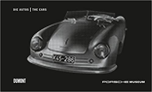 Porsche Museum: The Cars: Dr. Ing. h.c.F. Porsche AG: 9783832192976: Amazon.com: Books