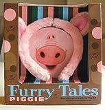 Furry Tales - Piggie, Penny Little, 0786818174