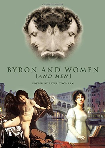 By Peter Cochran - Byron and Women And Men (New Edition) (2010-04-16) [Hardcover] pdf epub